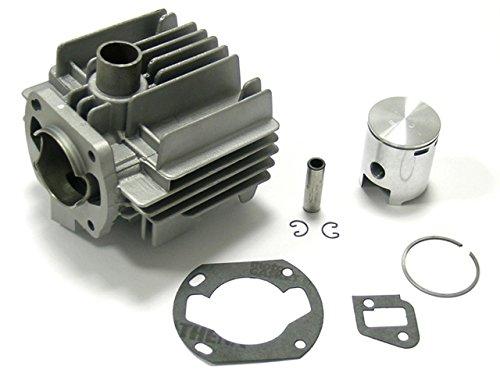 Rennzylinder Ersatzteil f/ür//kompatibel mit Sachs Hercules Prima 4 5 Tuning 80ccm Athena Sachs 504 505