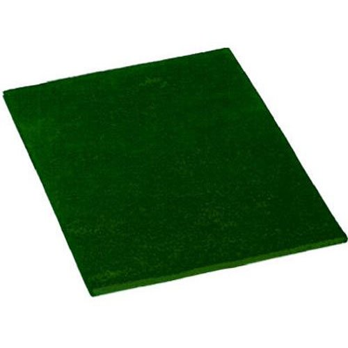 Shepherd Hardware 9427 4-1/2-Inch x 6-Inch Medium Duty, Self-Adhesive Felt Blankets, 2-Pack