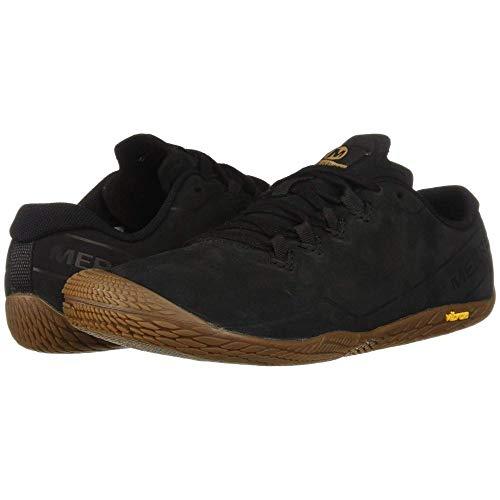 (メレル) Merrell レディース ランニング?ウォーキング シューズ?靴 Vapor Glove 3 Luna Leather [並行輸入品]