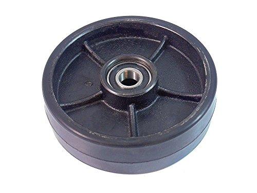 Pallet Jack Steer PU Wheel- 7