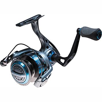 Zebco Iron PT 40SZ Spinning Reel