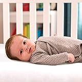 Lullaby Earth Non-Toxic Waterproof Crib Mattress