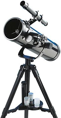 Buki - TS008B - Télescope - 50 Activités