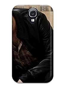 Shock-dirt Proof Robert Pattinson Case Cover For Galaxy S4