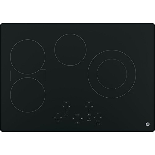 ge 30 inch electric cooktop - 9