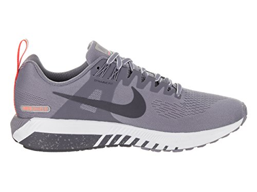 Structure thunder Sky 21 Nike Running Dark Blue Damen Shield Blue Scarpe Air Zoom Donna wqBBtAgp