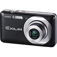 Casio Exilim EX-Z800 14.1 MP Digital Camera with 4x Optical Zoom and 2.7-Inch LCD (Black) Basic Intro Review Image