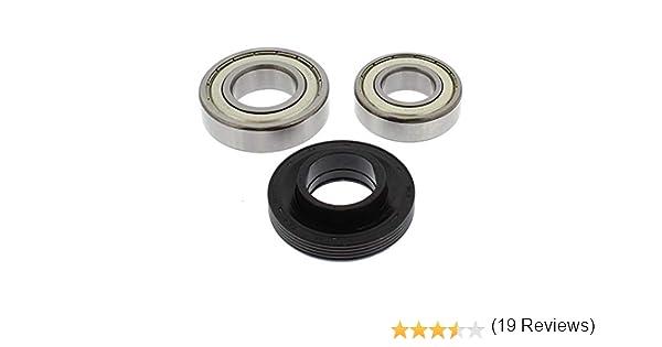 Hotpoint Indesit – Kit de rodamiento y junta para lavadora, 30 mm ...