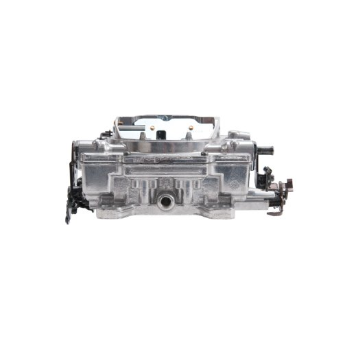 Edelbrock Thunder Carburetor - Edelbrock 1805 Thunder Series 650 CFM Square Bore 4-Barrel Manual Choke New Carburetor