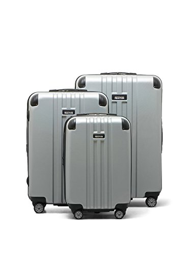 Impact Spinner Luggage Set (Kenneth Cole Reaction Reverb Luggage Set, Light)
