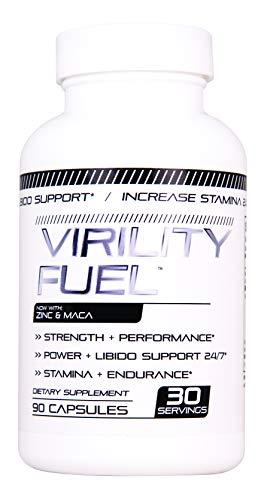 Virility Enhancing Pills Month Supply product image