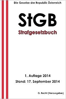 Descargar El Autor Torrent Strafgesetzbuch - Stgb Falco Epub