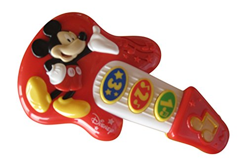 Best Mickey Mouse Toys : Top best mickey mouse toys for year olds