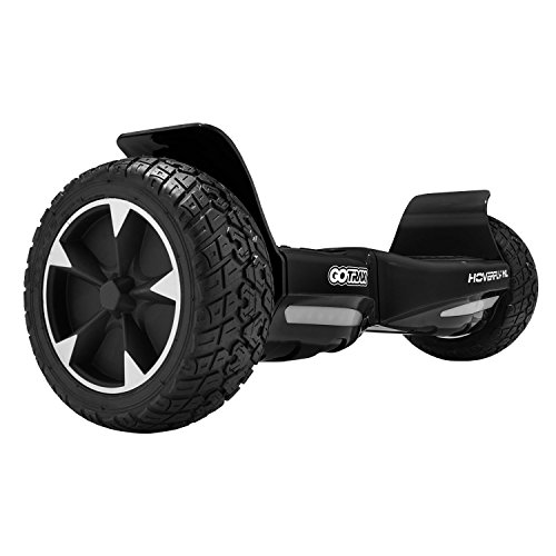 GOTRAX Hoverfly XL All Terrain Hover Board - UL2272 Certified Self Balancing Hoverboard