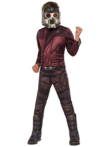 Rubie's Costume Co Star-Lord Child's Costume, Medium, -