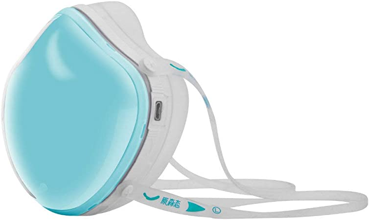 electric mask n95