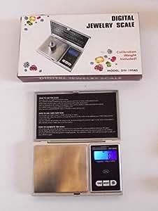 DigiWeigh digital jewelry scale,MODEL:DW-100AS