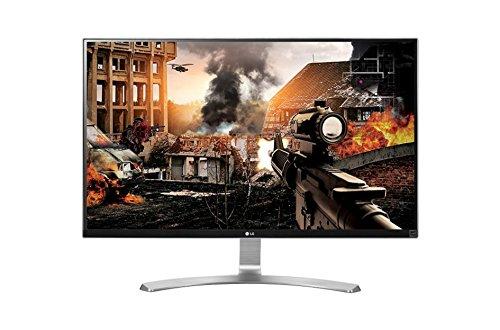 [amazon.de] LG 27UD68-W 68,58 cm (27 inča) Monitor (HDMI, HDCP, DisplayPort, 5ms , Ultra HD 4 K) za 235,99€ umjesto 449€