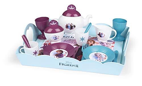 Smoby – Frozen 2, La Reina de Las Nieves
