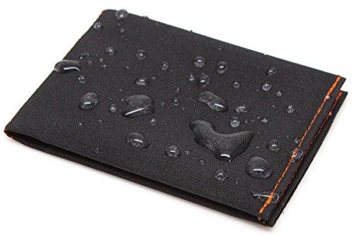 SlimFold Minimalist Wallet