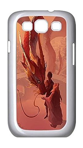 Avatar Case for Samsung Galaxy S3 I9300,Avatar phone Case for Samsung Galaxy S3 I9300. (Avatar Phone Case Galaxy S3)