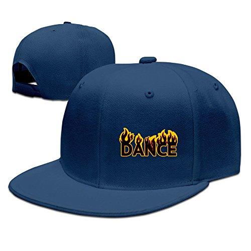Hiphop Dance 2016 Costumes (HAILIN TATTOO Dance 2017 New Arrival New Solid Flat Bill Hip Hop Snapback Baseball)