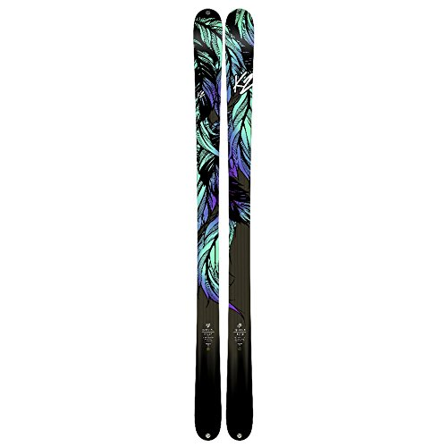 2018 K2 Empress 159cm Womens Skis