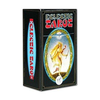 ECLECTIC TAROT CARDS