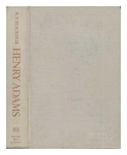 selected essays of r.p. blackmur Selected essays of rp blackmur (edited by denis donoghue) new york: ecco press, 1986 poems by r p blackmur alma venus by luckless blood.