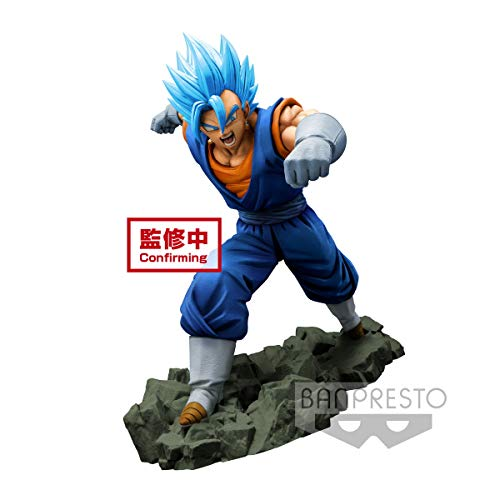Dragonball Z Dokkan Battle Collab- Super Saiyan God Super Saiyan Vegetto- from Banpresto