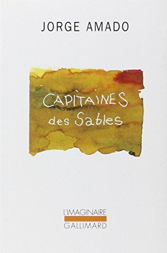 Book Capitaines des sables [Z.I.P]