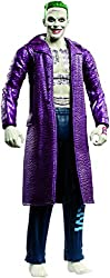 DC Comics Multiverse Suicide Squad The Joker Figure