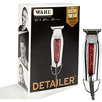 Wahl Professional Series Detailer  8081 - With Adjustable T-Blade a983c5df9f4