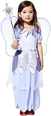 Ropa para niños de Halloween Vestido de Princesa niña Disfraz de ...