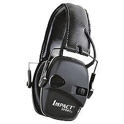 Howard Leight 1030942 Impact Sport Sound Earmuff