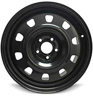 Amazon Com New 17 Inch X 7 5 Alloy Replacement Wheel Compatible With Dodge Dart 2013 2016 Automotive