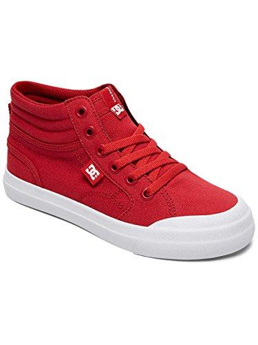 DC Kinder Sneaker Evan Hi TX Sneakers Boys