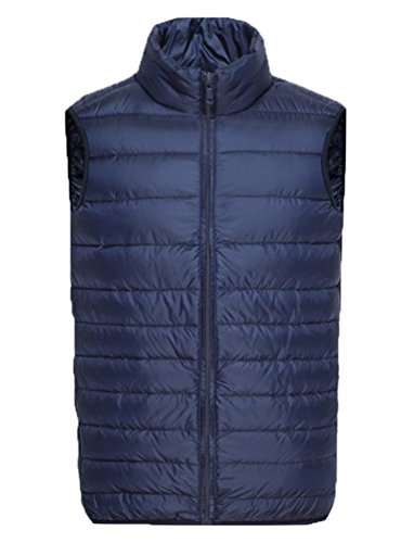 Insulated Lightweight Vest - 6