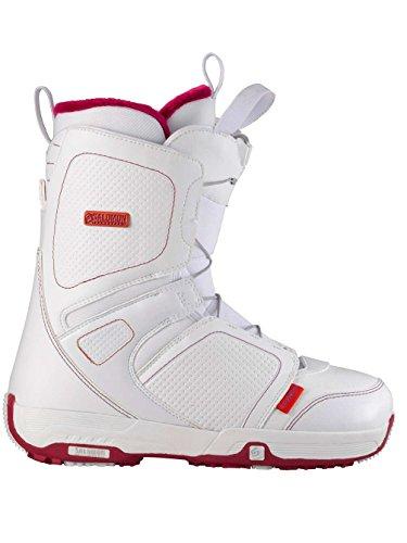 Salomon Women's Pearl Snowboard Boots