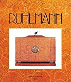 img - for Ruhlmann [With CDROM] (Hardcover)--by Florence Camard [2011 Edition] book / textbook / text book