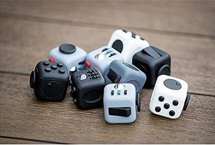 Amazon Fidget Cube Toys Games