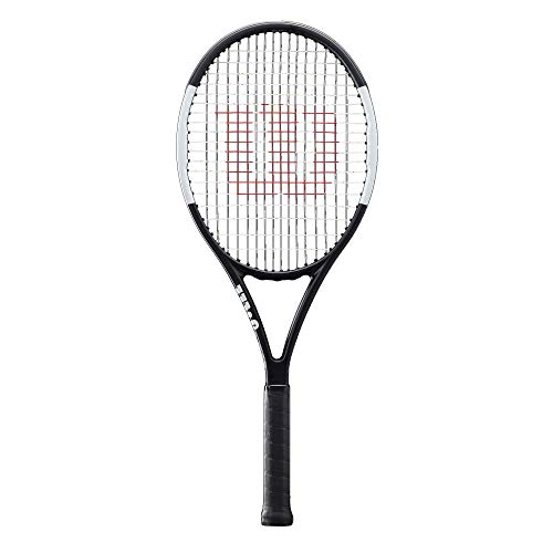 Wilson Pro Staff Team Tennis Racket, 4 3/8'
