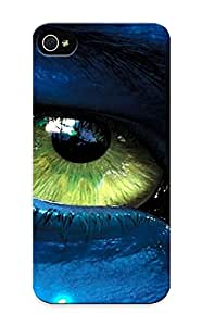 Fashion 15de0c63857 Case Cover Series For Iphone 5/5s(avatar Eye )
