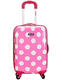Amazon.com: Pinks - Carry-Ons / Luggage: Clothing, Shoes & Jewelry