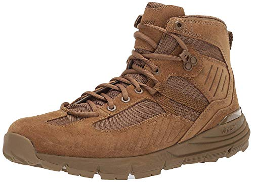 "Danner Men's FullBore 4.5"" Military and Tactical Boot"