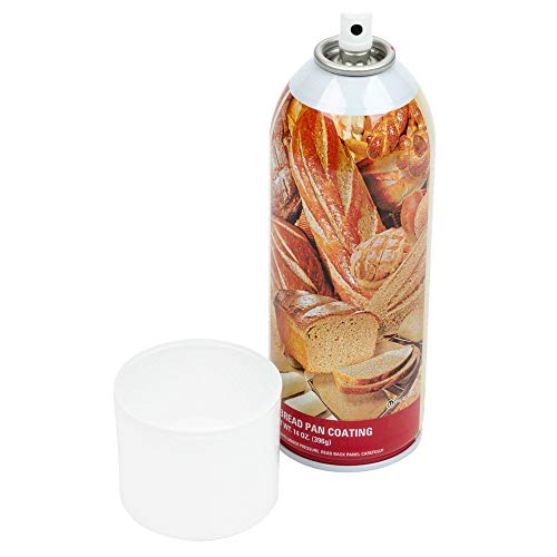Bak-Klene 14 oz. Bread Pan Release Spray