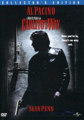 Carlito's Way (Collector's Edition) (Carlitos Way Dvd)