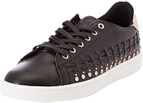 Nero Donna Sneaker Gaudì Coco Coco Donna Sneaker Donna Nero Coco Gaudì Nero Gaudì Sneaker 5wwUq7