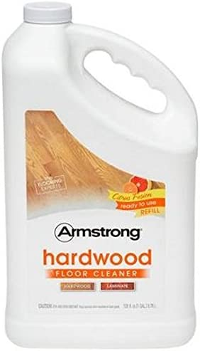 Armstrong Hardwood Floor Cleaner Citrus Fusion