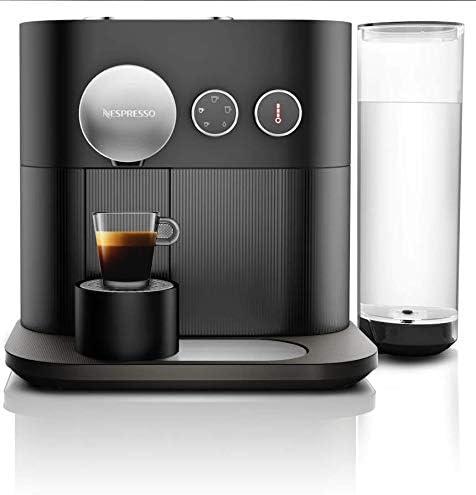 Nespresso Expert - Máquina de café, color negro: Amazon.es: Hogar